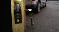 Walsall locksmith and door repair service